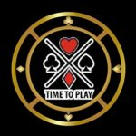 Time to Play Logo
